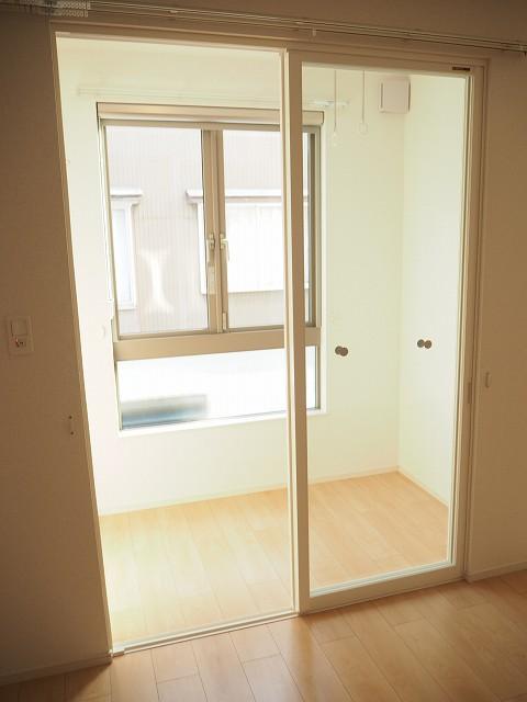 物件番号: 1110309658 アクエリアスAKADA 富山市赤田 1LDK アパート 写真9