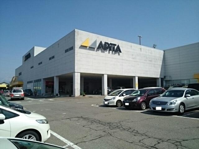 物件番号: 1110309658 アクエリアスAKADA 富山市赤田 1LDK アパート 写真19