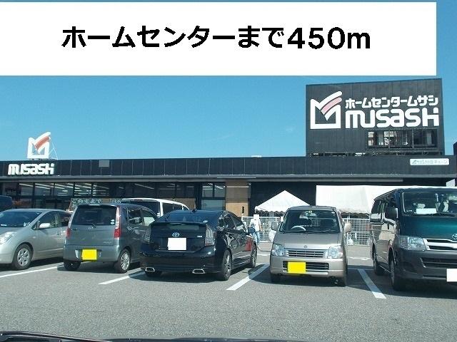 物件番号: 1110309950 ヴィントプラッツⅠ  富山市中川原 2LDK アパート 画像16