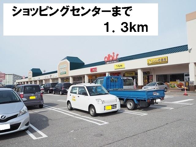 物件番号: 1110309950 ヴィントプラッツⅠ  富山市中川原 2LDK アパート 画像18