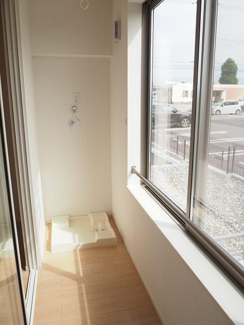 物件番号: 1110309890 ヴォーレンⅠ  富山市婦中町中名 1K アパート 画像8