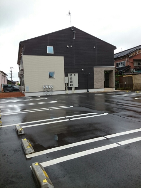 物件番号: 1110310242 ボールルーム 富山市藤木 1DK アパート 写真9