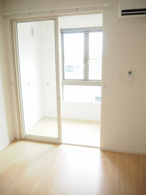 物件番号: 1110309665 プルミエリアⅡ 富山市新庄町2丁目 1LDK アパート 写真9