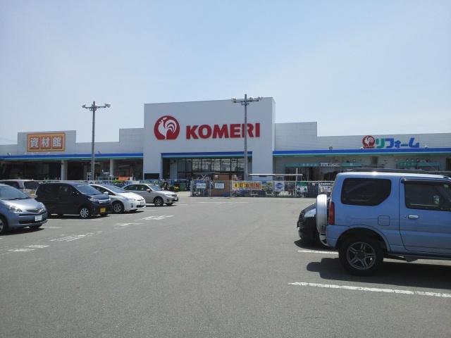 物件番号: 1110310000 Cuore 富山市婦中町中名 2LDK アパート 写真17