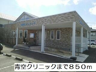 物件番号: 1110309673 リトル・スィーダーⅠ  富山市小杉 2LDK アパート 画像16