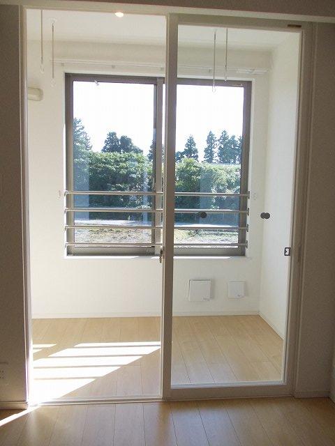 物件番号: 1110309677 リトル・スィーダーⅡ  富山市小杉 2LDK アパート 画像8