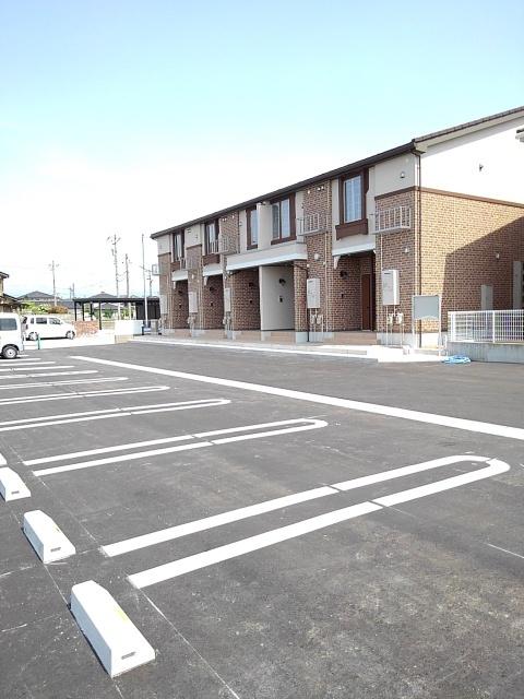 物件番号: 1110309679 サウス スプリングⅢ  富山市大泉 1LDK アパート 画像10