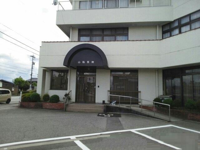 物件番号: 1110309679 サウス スプリングⅢ  富山市大泉 1LDK アパート 画像14