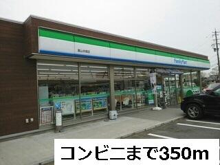 物件番号: 1110310117 ディーヴァ本郷 富山市本郷町 1LDK アパート 写真16
