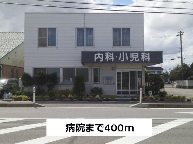 物件番号: 1110310117 ディーヴァ本郷 富山市本郷町 1LDK アパート 写真17