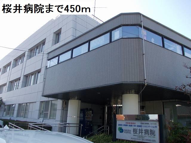 物件番号: 1110310121 サンブライト 富山市小杉 1LDK アパート 写真18