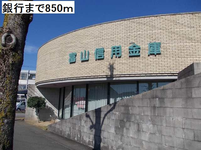 物件番号: 1110310121 サンブライト 富山市小杉 1LDK アパート 写真19