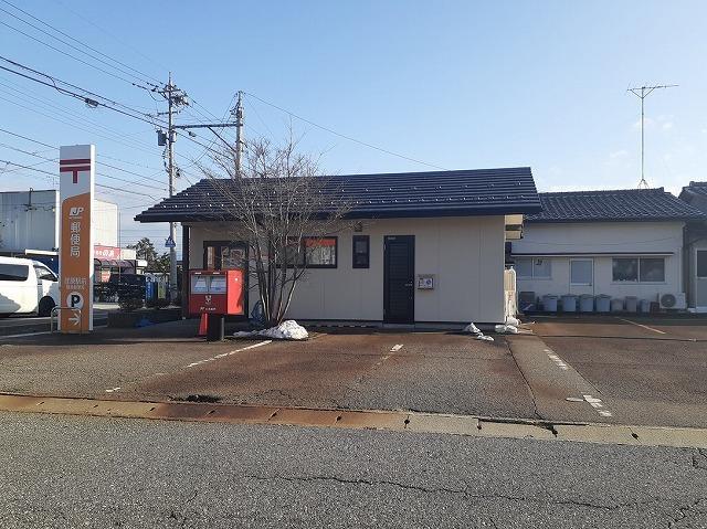 物件番号: 1110309684 サニースクエア  富山市向新庄町5丁目 1LDK アパート 画像16