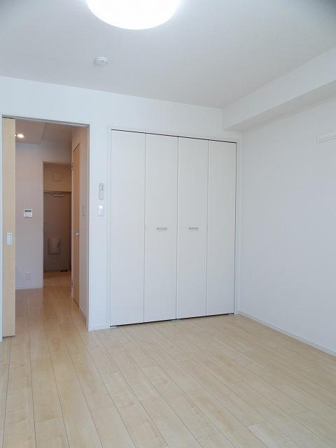 物件番号: 1110309892 ルフレ ISSA 一茶  富山市山室荒屋 1K アパート 画像4