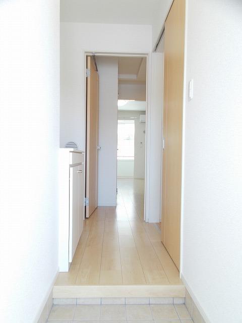 物件番号: 1110309892 ルフレ ISSA 一茶  富山市山室荒屋 1K アパート 画像9