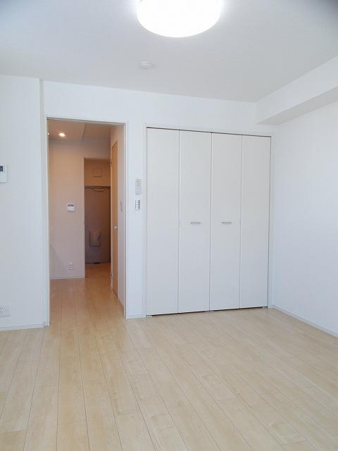 物件番号: 1110310133 ルフレ ISSA 一茶 富山市山室荒屋 1K アパート 写真5