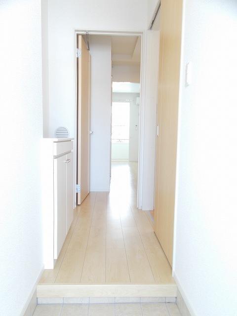 物件番号: 1110310133 ルフレ ISSA 一茶 富山市山室荒屋 1K アパート 写真10