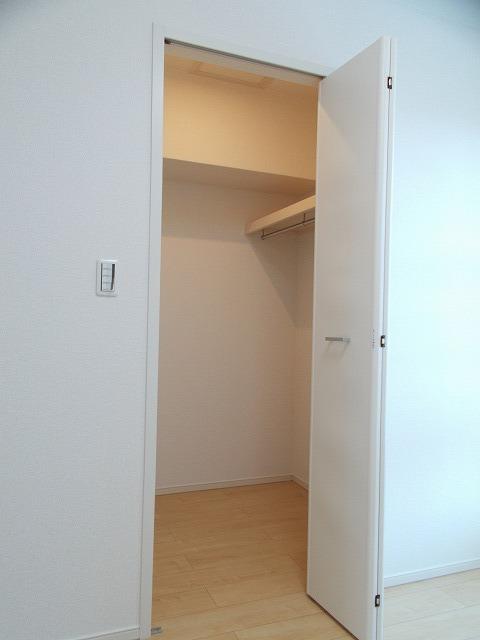 物件番号: 1110309899 ルフレ ISSA 一茶 富山市山室荒屋 1DK アパート 写真7