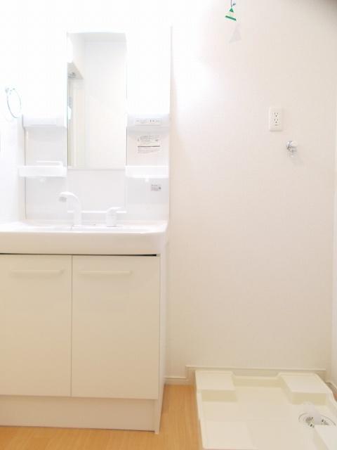物件番号: 1110309899 ルフレ ISSA 一茶 富山市山室荒屋 1DK アパート 写真8