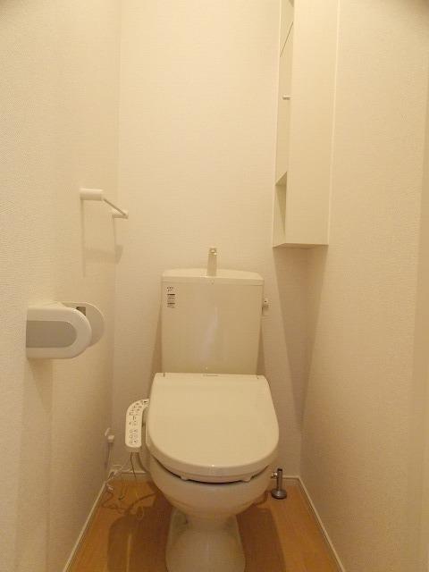 物件番号: 1110309899 ルフレ ISSA 一茶 富山市山室荒屋 1DK アパート 写真9