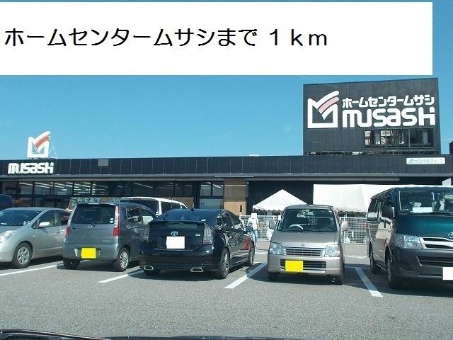 物件番号: 1110309899 ルフレ ISSA 一茶 富山市山室荒屋 1DK アパート 写真16