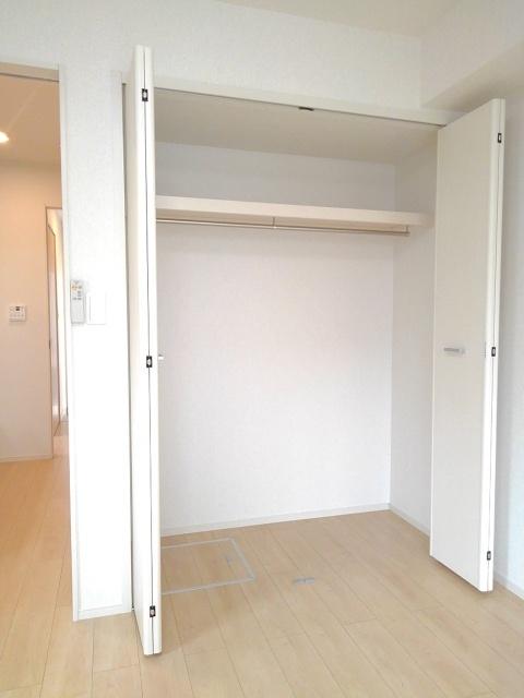 物件番号: 1110310053 コンフォーティア 富山市常盤台 1K アパート 写真7