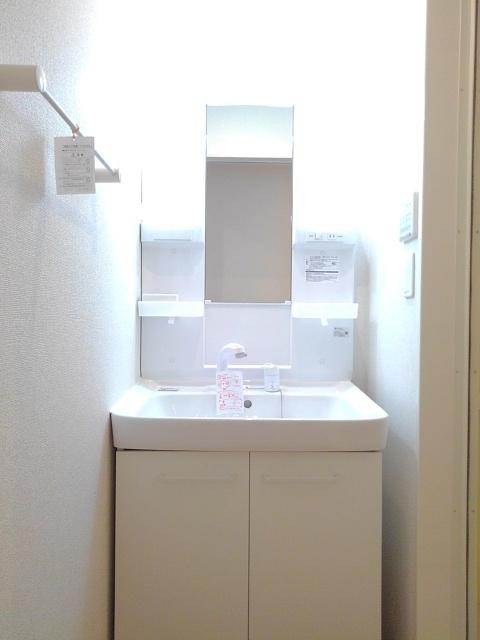 物件番号: 1110310053 コンフォーティア 富山市常盤台 1K アパート 写真8