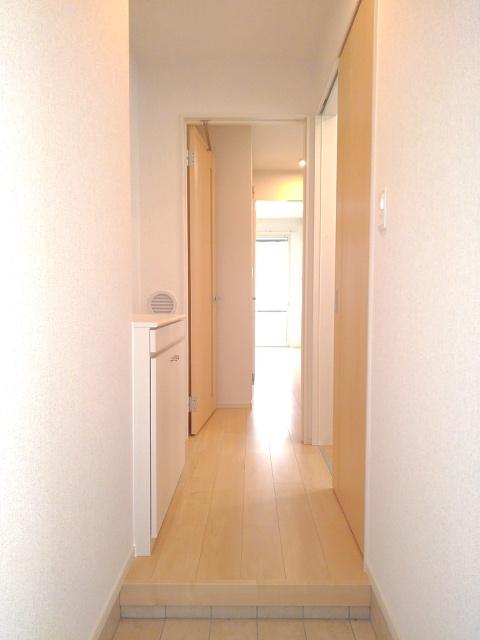 物件番号: 1110310053 コンフォーティア 富山市常盤台 1K アパート 写真10