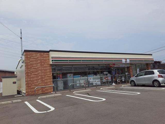 物件番号: 1110310053 コンフォーティア 富山市常盤台 1K アパート 写真16