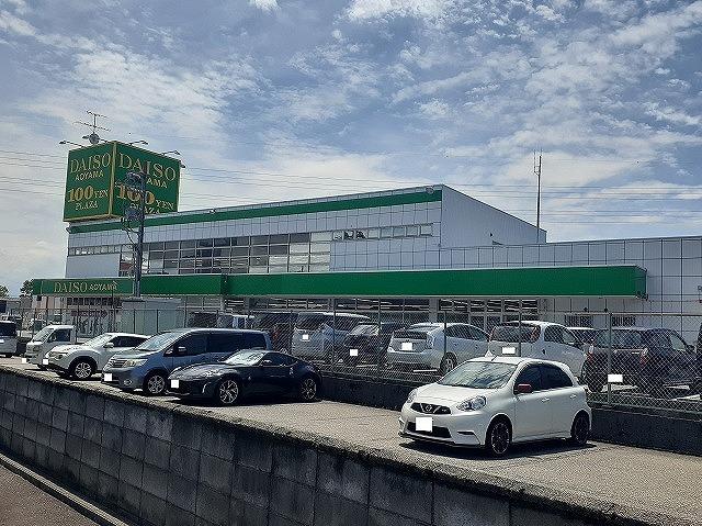 物件番号: 1110310053 コンフォーティア 富山市常盤台 1K アパート 写真19