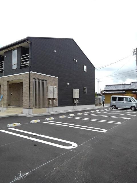 物件番号: 1110310135 ネスト・カトー 富山市長江4丁目 1DK アパート 写真11