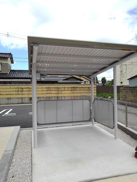 物件番号: 1110310135 ネスト・カトー 富山市長江4丁目 1DK アパート 写真12
