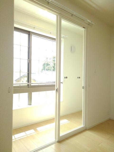 物件番号: 1110310135 ネスト・カトー 富山市長江4丁目 1DK アパート 写真6