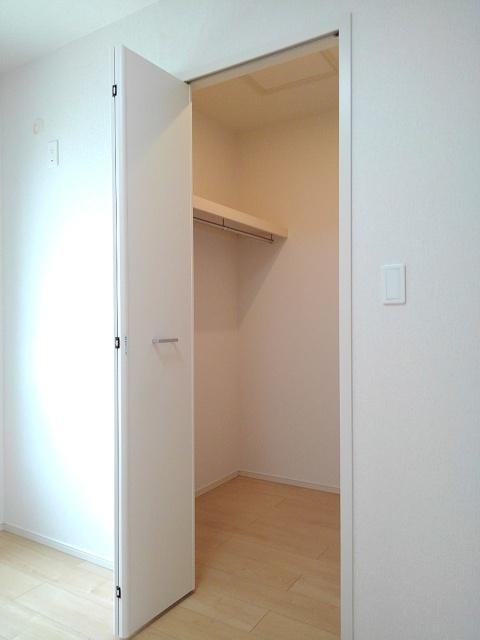 物件番号: 1110310135 ネスト・カトー 富山市長江4丁目 1DK アパート 写真7