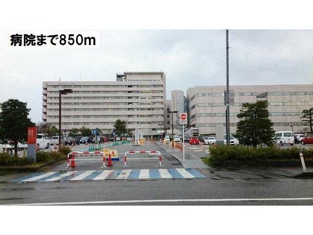物件番号: 1110310135 ネスト・カトー 富山市長江4丁目 1DK アパート 写真14