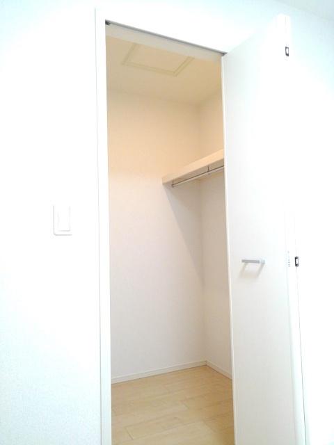 物件番号: 1110309701 グランツ町村Ⅱ  富山市町村2丁目 1DK アパート 画像6