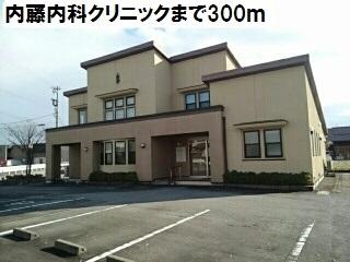 物件番号: 1110309701 グランツ町村Ⅱ  富山市町村2丁目 1DK アパート 画像16