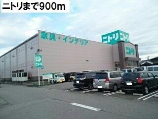 物件番号: 1110309701 グランツ町村Ⅱ  富山市町村2丁目 1DK アパート 画像18