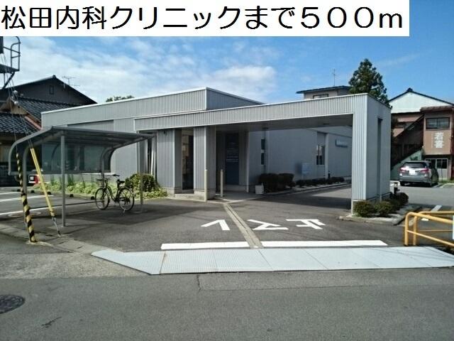 物件番号: 1110309705 ケルンⅤ 富山市新庄町4丁目 1K アパート 写真15