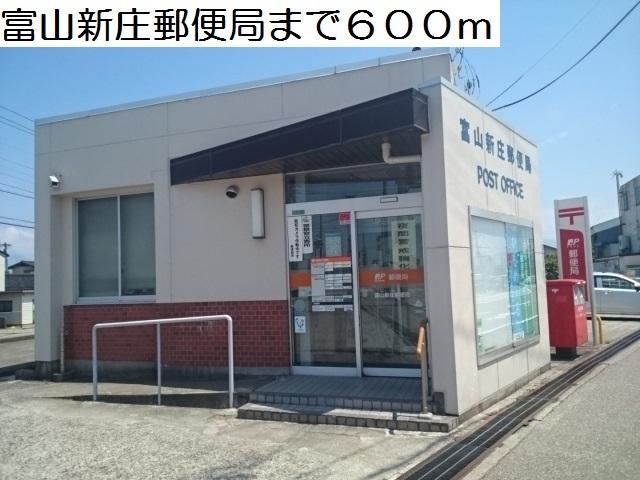 物件番号: 1110309705 ケルンⅤ 富山市新庄町4丁目 1K アパート 写真16