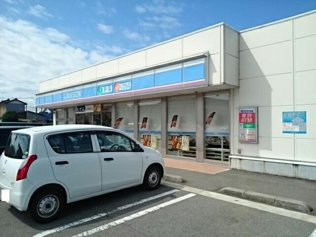物件番号: 1110309713 ケルンⅥ  富山市新庄町4丁目 2LDK アパート 画像13