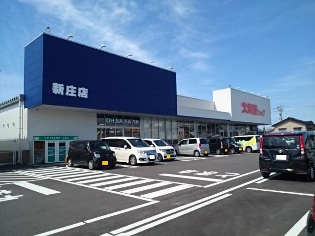 物件番号: 1110309713 ケルンⅥ  富山市新庄町4丁目 2LDK アパート 画像18