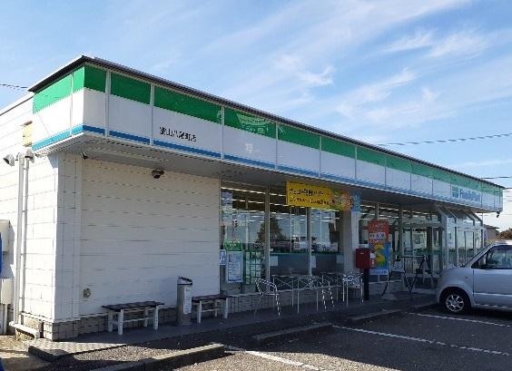 物件番号: 1110309718 アッピア  富山市八尾町福島6丁目 1LDK アパート 画像14