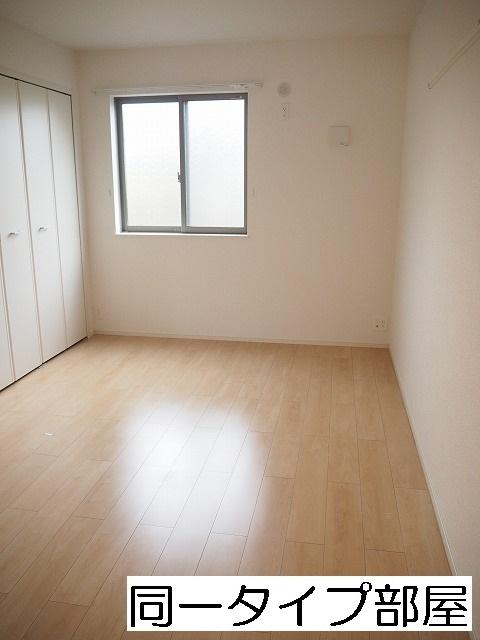 物件番号: 1110309723 グランリーオ・R Ⅰ  富山市上二杉 1LDK アパート 画像4