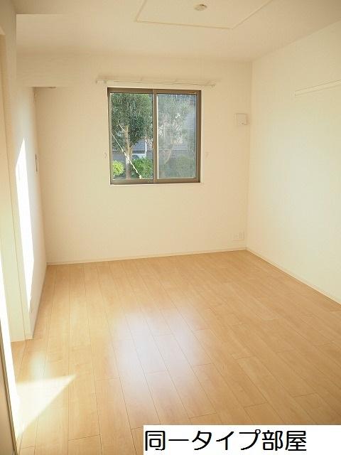 物件番号: 1110309738 ル・ソレイユ  富山市八尾町福島6丁目 1LDK アパート 画像4