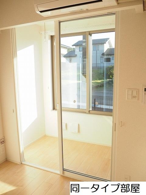 物件番号: 1110309738 ル・ソレイユ  富山市八尾町福島6丁目 1LDK アパート 画像8