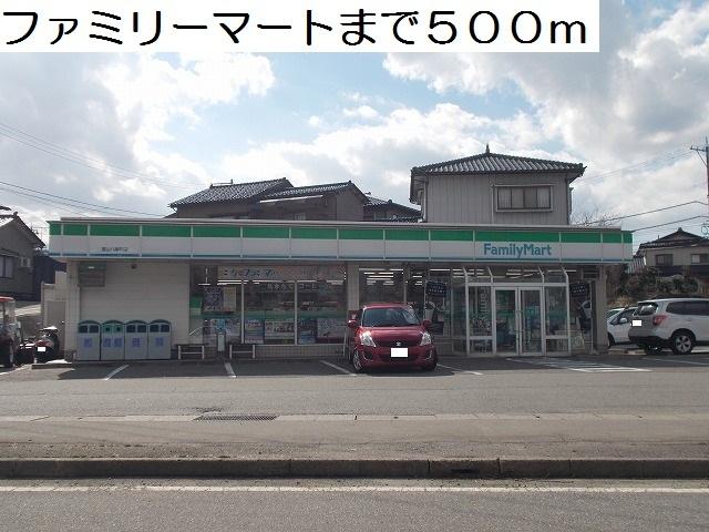 物件番号: 1110309740 ル・ソレイユ  富山市八尾町福島6丁目 1LDK アパート 画像15
