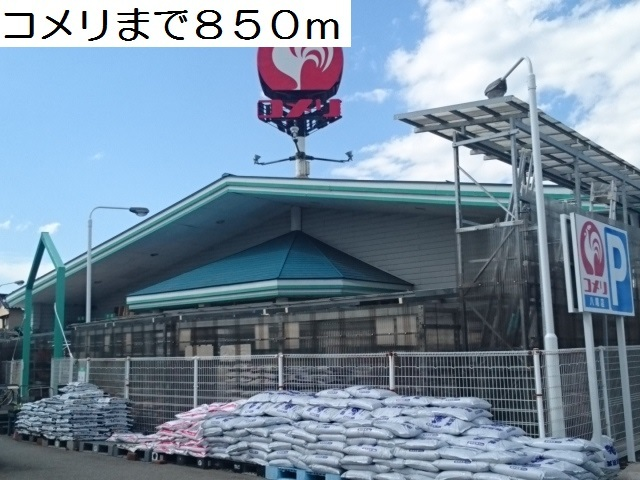 物件番号: 1110309740 ル・ソレイユ  富山市八尾町福島6丁目 1LDK アパート 画像16