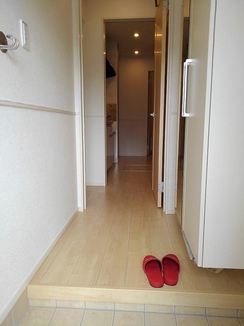 物件番号: 1110310183 ドゥ・ステージアⅥ 富山市東富山寿町1丁目 1LDK アパート 写真10