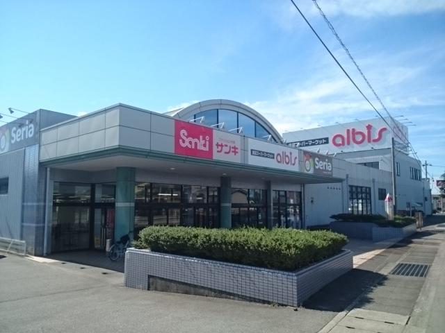 物件番号: 1110310183 ドゥ・ステージアⅥ 富山市東富山寿町1丁目 1LDK アパート 写真17